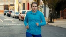 Filme 'A Maratona de Brittany' estreia nesta quinta-feira (24) nos cinemas