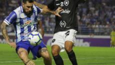 Botafogo x CSA: onde ver ao vivo, possíveis escalações e arbitragem