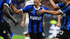 Inter-Borussia Dortmund, le probabili formazioni: Lautaro Martinez e Lukaku in attacco