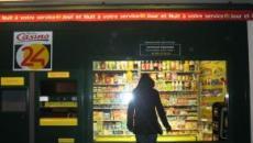 Casino : la suppression des caissières annonce la robotisation