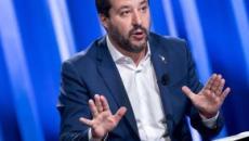 Pensioni, Salvini: 'Battaglia in Parlamento su Quota 100'