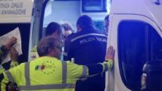 Tragedia a Mugnano, 17enne precipita dal balcone durante una festa
