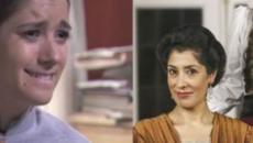 Una Vita, spoiler serale 22 ottobre: Rosina dice ai vicini che Casilda è sorella di Leonor
