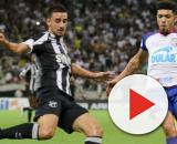 Bahia e Ceará fazem duelo da 27ª rodada do Brasileirão. (Arquivo Blasting News)