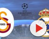Galatasaray x Real Madrid: transmissão ao vivo é exclusiva do Facebook do Esporte Interativo. (Fotomontagem)