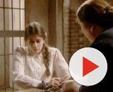 Il Segreto, anticipazioni 23 e 24 ottobre: Elsa arrestata dopo la denuncia di Antolina