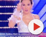 Pamela Prati contro la D'Urso in tv