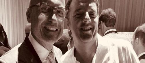 Catello Vitiello, il massone 'in sonno' iscritto al nuovo partito di Matteo Renzi, Italia Viva