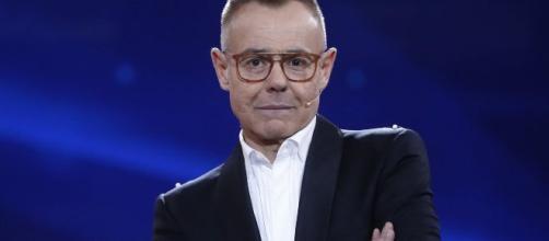 """El percance de Jordi González durante el debate de """"GH VIP 7"""""""