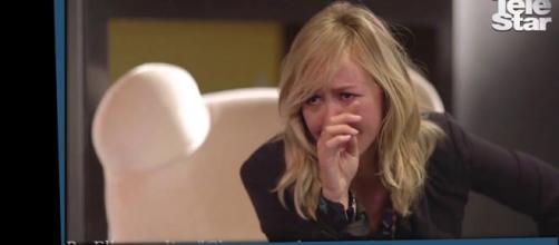 Enora Malagré en larmes face aux messages de sa grand-mère décédée ... - dailymotion.com