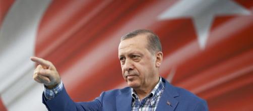 Erdogan non accetta le limitazione dell'Occidente