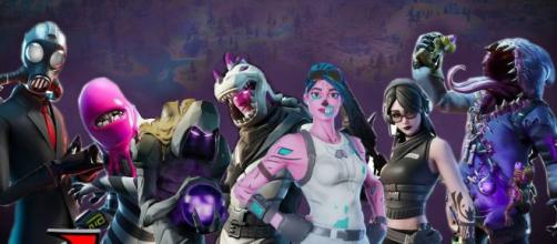 Fortnite Halloween 2019 Skins Have Been Leaked Including