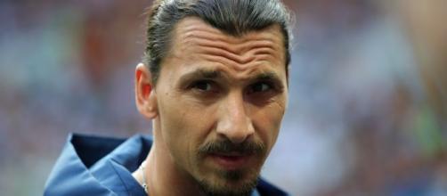 Ibrahimovic:'I compagni più forti con cui ho giocato sono stati Gattuso e Viera'
