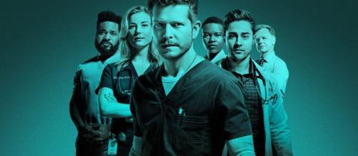 Il cast di The Resident 3, stasera su FoxLife il 1°episodio