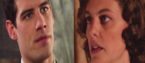 Il Paradiso delle signore, trama 8° episodio: Riccardo deciso a riconquistare Nicoletta