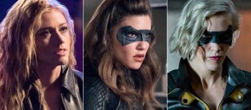 In Arrow 8 un pilot per un nuovo spin-off al femminile: Green Arrow and the Black Canaries