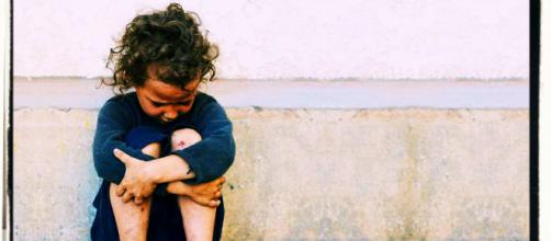 In Sardegna un bimbo su tre vive in condizioni di povertà.