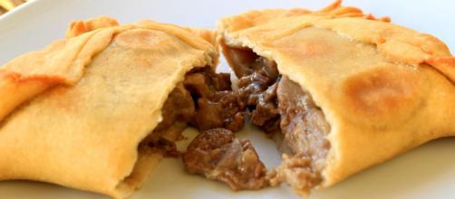 Las empanadas chilenas, entre los mejores platillos de esta región suramericana. - minervafoods.com