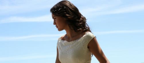 Megan Montaner potrebbe tornare protagonista su Canale 5 con la partecipazione al GF Vip 4