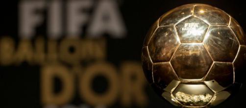 Pallone d'Oro 2019 - Il trofeo