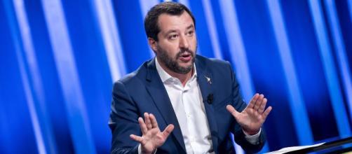 Pensioni, Salvini annuncia 'battaglia in Parlamento su Quota 100'