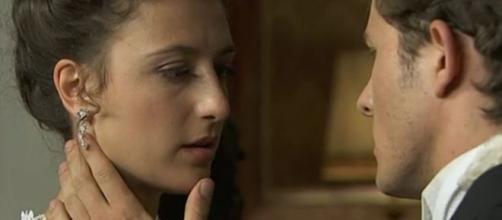 Spoiler Una Vita: Lucia cadrà nella trappola di Samuel.