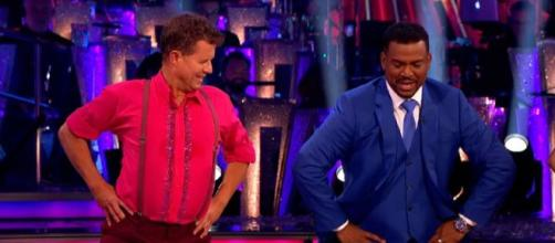 'Strictly Come Dancing': Fans pleased by judge Alfonso, begs him to stay on.Image credit:BBC/ Youtube screenshot