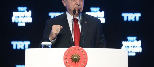 Turkey to take necessary steps in Syria after meeting with Putin ... - hurriyetdailynews.com