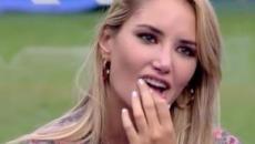 GH VIP: Alba Carrillo critica a Gianmarco diciendo que 'hace cosas raras en el baño'