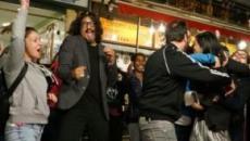 Alessandro Borghese - 4 Ristoranti: il Dainotti's è il miglior street food di Palermo