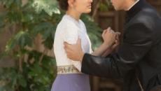 Una Vita trame 22 ottobre su Rete 4: Lucia rivela a Celia di essere figlia dei marchesi