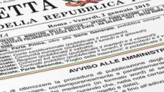Concorso pubblico per due istruttori amministrativi a San Giuliano Milanese