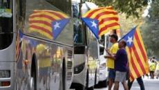 Los partidos independentistas volverán a defender la autodeterminación en el Parlament