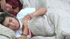 'A Fazenda 11': Hariany reclama de relacionamento com Lucas e diz que se sente sufocada