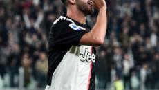 Juve, la cura Sarri ha rigenerato Pjanic: tocca in media 86 palloni a partita