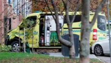 Oslo, travolge la folla con un'ambulanza rubata: cinque feriti, arrestato
