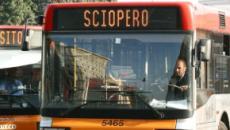 Sciopero nazionale del 25 ottobre: trasporti a rischio in tutta Italia