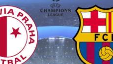 Slavia Praga x Barcelona: transmissão ao vivo quarta (23) pelo Facebook, a partir das 16h