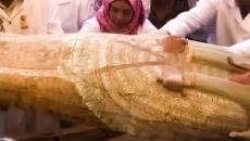 Ritrovati 30 sarcofagi egizi, Waziri: 'La più grande scoperta degli ultimi 100 anni'