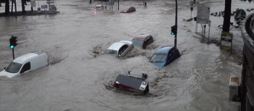Alluvione Piemonte e Liguria chiedono stato d'emergenza