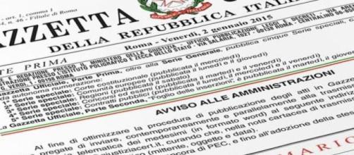 Concorso RIPAM per il Ministero della giustizia: pubblicato diario prove preselettive