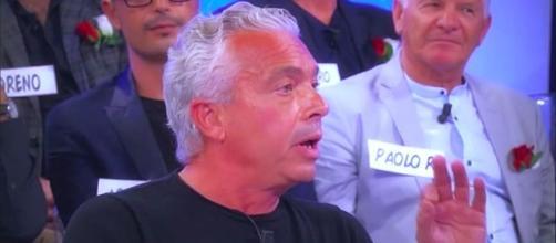 Uomini e Donne, Paolo contro Valentina M.: 'Questa donna è una bugiarda'