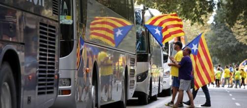 El secesionismo volverá a defender la autodereminación en el Parlament