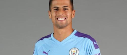 Joao Cancelo, trasferito dalla Juve al City