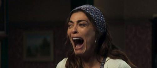 Maria deixa juri surpreso. (Reprodução/Rede Globo)