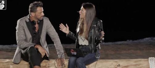 Pago e Serena, intervistati dal settimanale Chi, lui: 'Mi manca da morire'.
