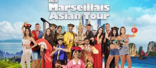 Replay Les Marseillais : Asian Tour, Épisode 48 du W9 - telereplay.fr