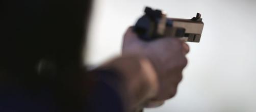 Salerno, sparatoria all'ospedale di Cava de' Tirreni: due feriti