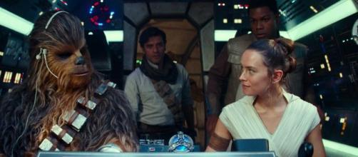 """Se estrena el tráiler final de """"Star Wars: El Ascenso de Skywalker"""""""