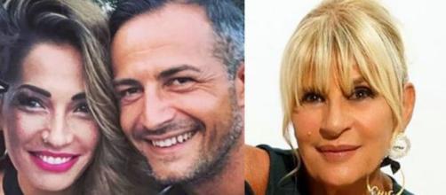 Spoiler Uomini e donne del 22 ottobre: Riccardo sbotta contro Ida, Gemma delusa da JeanPierre